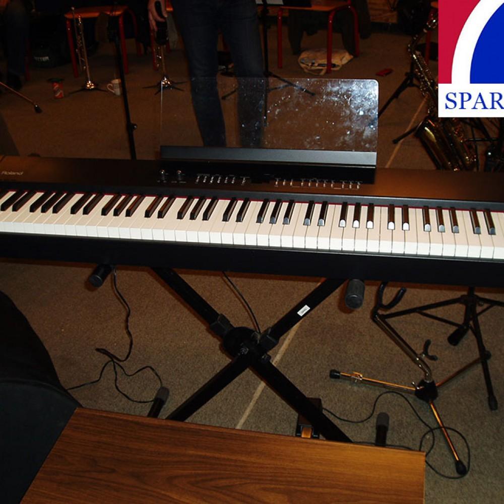 @Big Band klaver